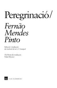 Peregrinacio - Fernão Mendes Pinto