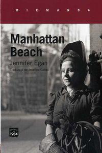 Manhattan Beach - Jennifer Egan