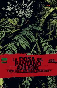 (2 ED)  COSA DEL PANTANO, LA  4 (ALAN MOORE)