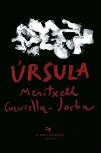 Ursula - Meritxell Cucurella-Jorba