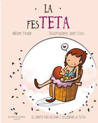 La festeta - Miriam Tirado Torras