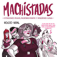 Machistadas - Rocio Vidal