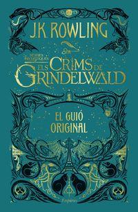 Crims De Grindelwald, Els - J. K. Rowling