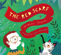RED SCARF, THE