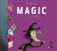 MAGIC (INGLES)