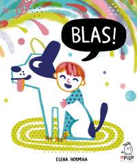 ¡BLAS! (INGLES)