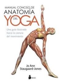 MANUAL CONCISO DE ANATOMIA DEL YOGA
