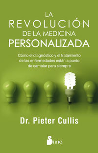 La revolucion de la medicina personalizada - Pieter Cullis