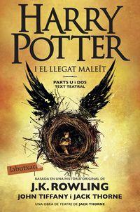 HARRY POTTER I EL LLEGAT MALEIT