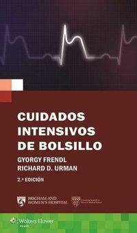 (2 ED) CUIDADOS INTENSIVOS DE BOLSILLO