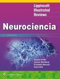 (2 ED) NEUROCIENCIA - LIPPINCOTT ILLUSTRATED REVIEWS