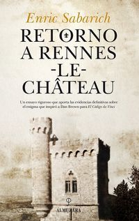 RETORNO A RENNES-LE-CHATTEAU