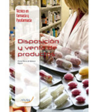 CF - DISPOSICION Y VENTA DE PRODUCTOS