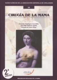 (2 ED) CIRUGIA DE LA MAMA