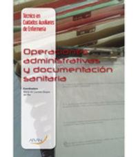 CF - OPERACIONES ADMINISTRATIVAS Y DOCUMENTACION SANITARIA