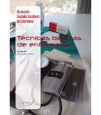 CF - TECNICAS BASICAS DE ENFERMERIA