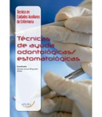 CF - TECNICAS DE AYUDA ODONTOLOGICAS / ESTOMATOLOGICAS