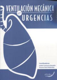 VENTILACION MECANICA EN EMERGENCIAS