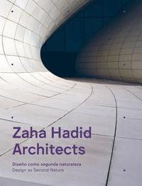 ZAHA HADID ARCHITECTS - DISEÑO COMO SEGUNDA NATURALEZA