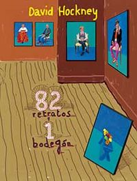 82 RETRATOS Y 1 BODEGON