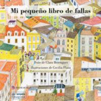 Mi Pequeño Libro De Fallas - Clara Berenguer Revert