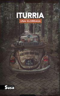 Iturria - Unai Elorriaga