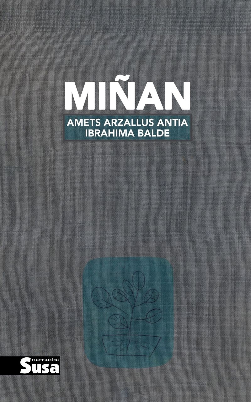 Miñan - Amets Arzallus Antia / Ibrahima Balde