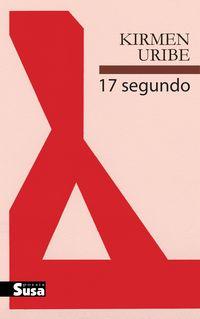 17 Segundo - Kirmen Uribe
