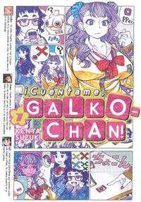 ¡CUENTAME, GALKO-CHAN! 1