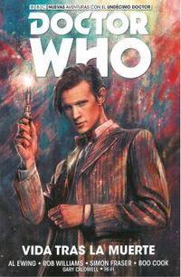 DOCTOR WHO - VIDA TRAS LA MUERTE