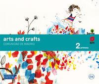 Ep 2 - Arts And Crafts (mad) - Savia - Aa. Vv.