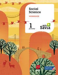 EP 1 - SOCIAL SCIENCE WB - MAS SAVIA