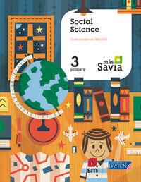 EP 3 - SOCIAL SCIENCE (MAD) - MAS SAVIA