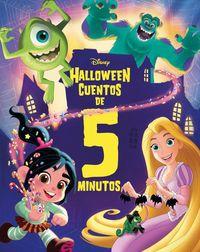 HALLOWEEN - CUENTOS DE 5 MINUTOS