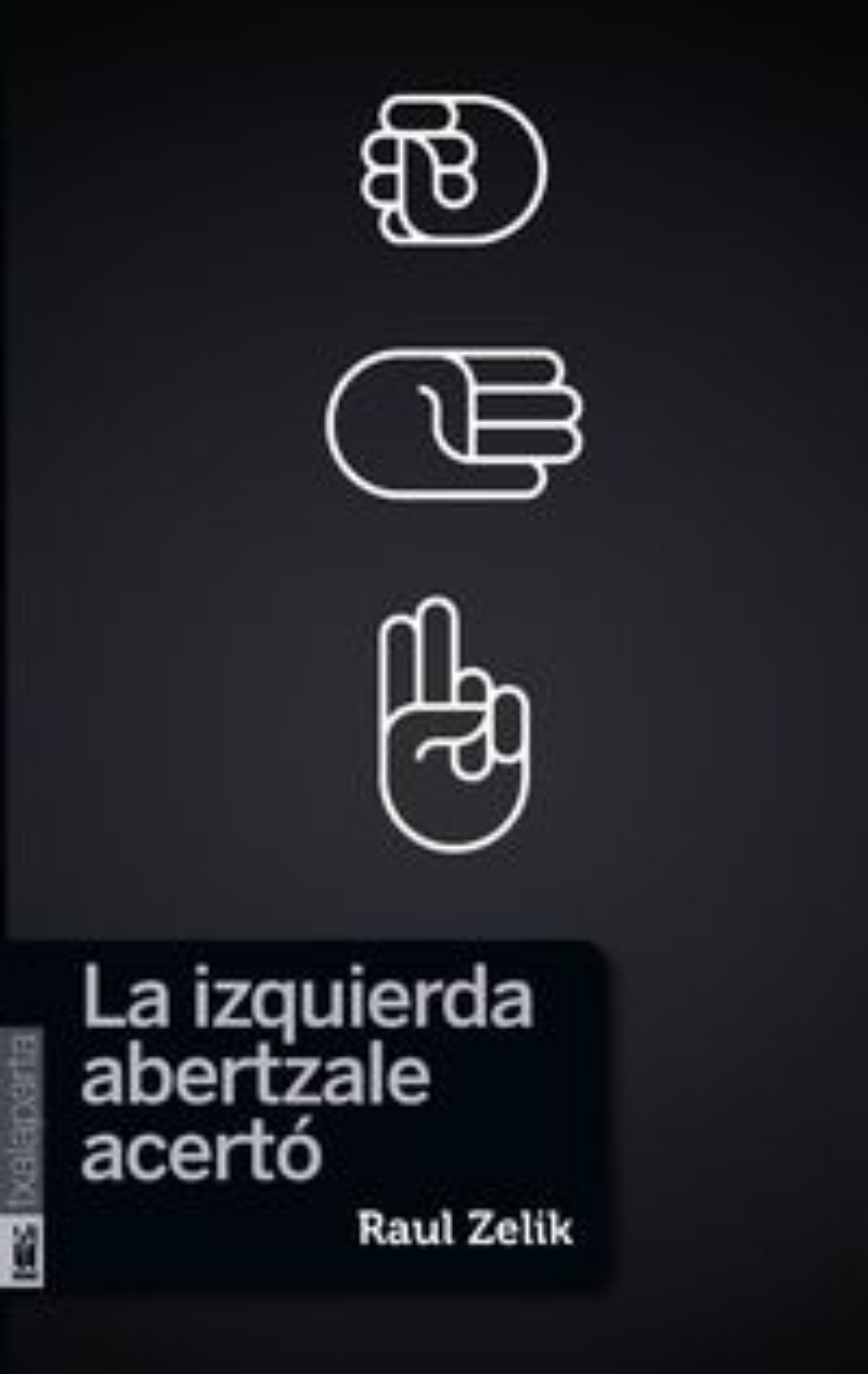 La izquierda abertzale acerto - Raul Zelik
