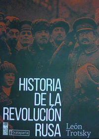 Historia De La Revolucion Rusa - Leon Trotsky