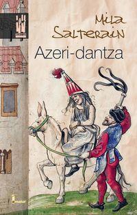 Azeri Dantza - Mila Salterain