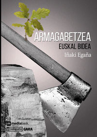 Armagabetzea - Euskal Bidea - Iñaki Egaña Sevilla