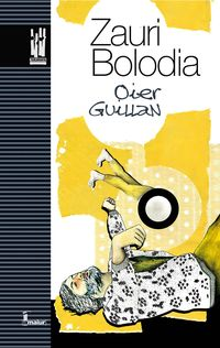 Zauri Bolodia - Oier Guillan