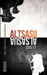 Altsasu - El Caso Alsasua - Aritz Intxusta Pagola / Aitor Agirrezabal Moreno