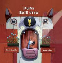 Ipuina Bete Otso - Roberto Aliaga / Roger Olmos (il. )