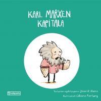 Karl Marxen Kapitala - Joan R. Riera / Liliana Fortuny (il)