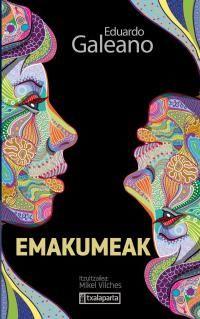 Emakumeak - Eduardo Galeano