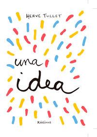 IDEA, UNA