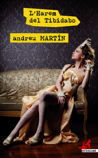 L'harem Del Tibidabo - Andreu Martin