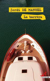 La barrera - Jordi De Manuel