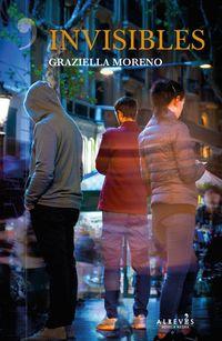 Invisibles - Graziella Moreno Graupera
