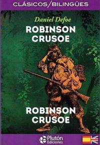 ROBINSON CRUSOE (ED. BILINGUE)