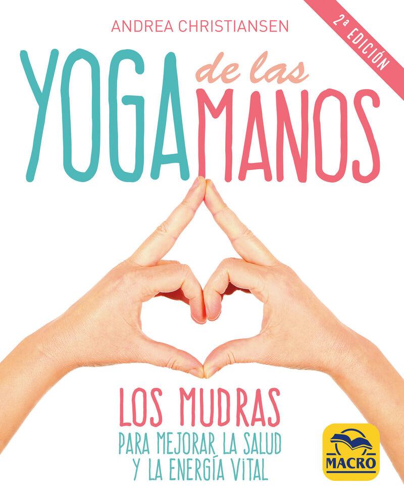Yoga De Las Manos - Andrea Christiansen