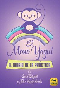 Mono Yogui, El - El Diario De La Practica - Sara Bigatti